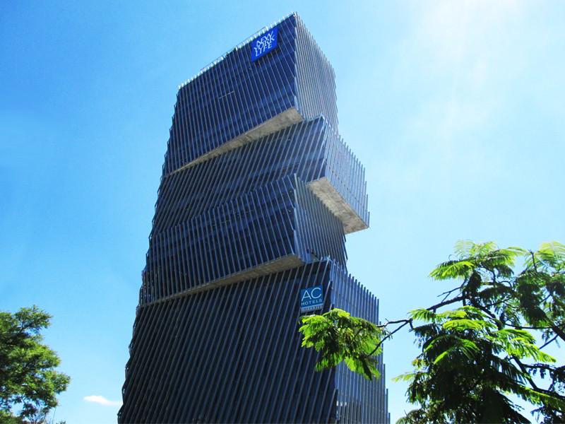 Torre Américas 1500 Guadalajara