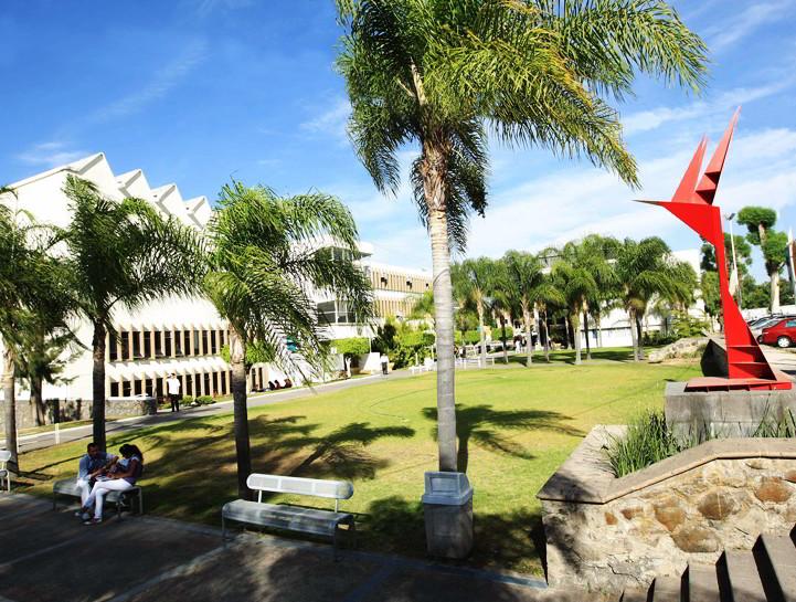 Universidad de Guadalajara CUCS