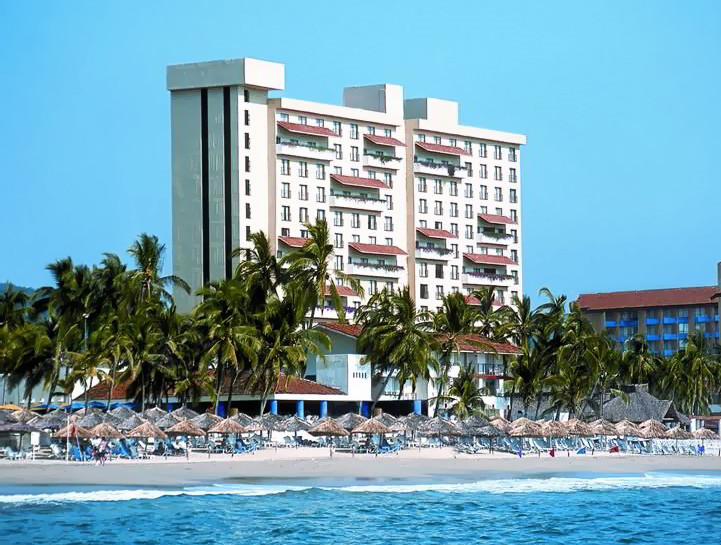 Presidente Intercontinental Ixtapa